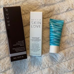 3 high-end face primers